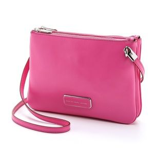 Marc by Jacobs Pink CrossBody Bag